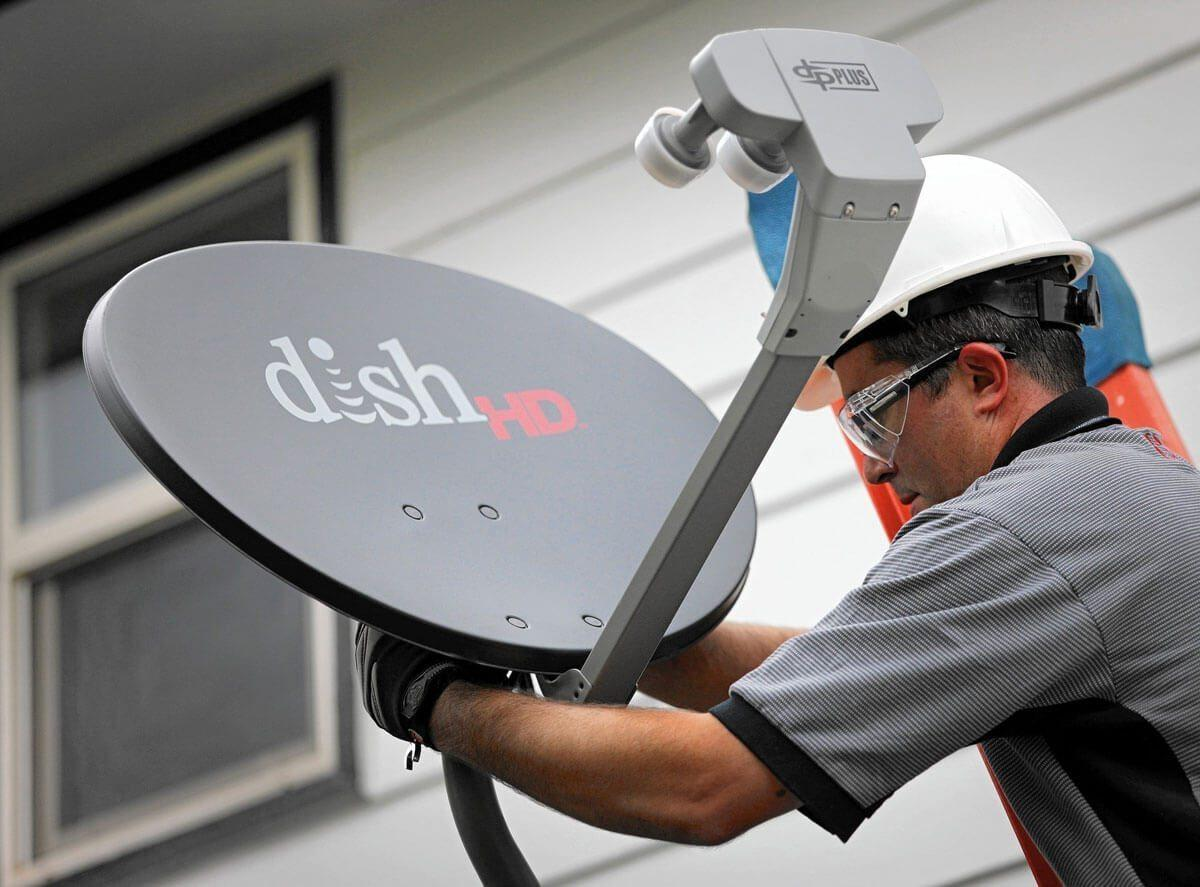 Free DISH Installation - HIGH SPRINGS, Florida - Satellite Cable Systems, INC - DISH Authorized Retailer
