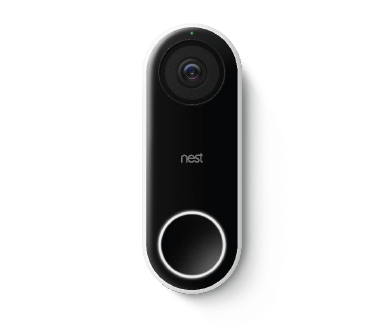 DISH Smart Home Services - Nest Hello Video Doorbell - HIGH SPRINGS, Florida - Satellite Cable Systems, INC - DISH Authorized Retailer