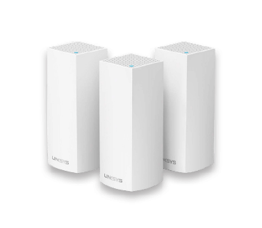 DISH Smart Home Services - Linksys Velop Mesh Router - HIGH SPRINGS, Florida - Satellite Cable Systems, INC - DISH Authorized Retailer