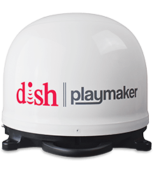 Playmaker - Outdoor TV - HIGH SPRINGS, Florida - Satellite Cable Systems, INC - DISH Authorized Retailer