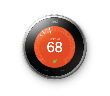 DISH Smart Home Services - Nest Learning Thermostat - HIGH SPRINGS, Florida - Satellite Cable Systems, INC - DISH Authorized Retailer