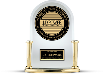 DISH Customer Service - Ranked #1 by JD Power - Satellite Cable Systems, INC in HIGH SPRINGS, Florida - DISH Authorized Retailer